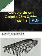 Cálculo Do Galpão Pt1 3