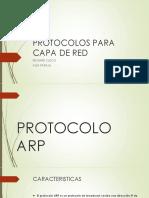 Protocolos Para Capa de Red Cuzco Padilla (1)