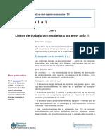 Modelo 1a1 Clase 2 2015