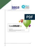 Manual Corel Draw x6 Beca Tecnico
