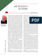 Abu Sway-Life & Bioethics in Islam