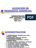 Administracion Ppoint