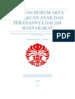 Tinjauan hukum akta pengakuan anak dan peranannya dalam masyarakat.docx