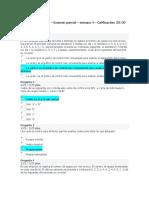 Control de Calidad Examen Parcial S4