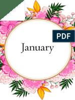 2018 REKOD MENGAJAR V3 GROUP B - PINK ORANGE CIRCLE BORDER.pptx