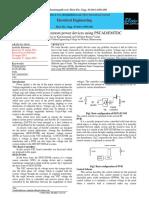 Simulation of Custom Power Devices Using PSCADEMTDC