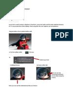 Adobe Photoshop Tools Tutorial