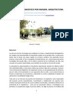 Centro de Diagnostico Por Imagen. Arquitectura.f