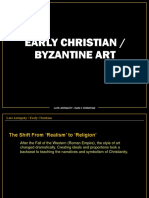 3a - Late Antiquity _ Early Christian