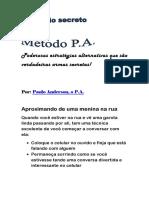 III - Relatório Secreto Método PUA.pdf