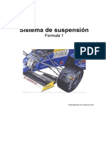 Sistema de Suspencion F1