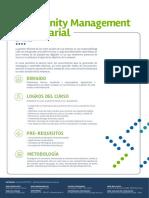 Community Management Empresarial