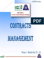 FC-10-Contract & Financial Mgt.