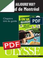 On Va Ou Aujourd Hui Rive Sud de Montreal