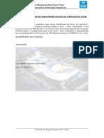 Modelo de Carta de Autorización de CV
