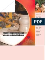 YWCA of Bangladesh Annual Report 2007-2008 Edited by Anirudha Alam and Helen Monisha Sarker