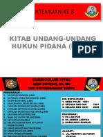 HK PIDANA 8