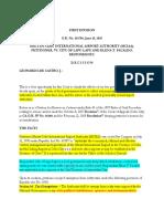 Mactan-cebu International Airport Authority (Mciaa), Petitioner, Vs. City of Lapu-lapu and Elena t. Pacaldo, Respondents.