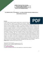 Dialnet-ElEjercicioDeLaAutoridadYLasRelacionesEscuelafamil-4349073.pdf