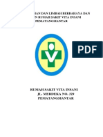 Mfk 5 Panduan Bahan Dan Limbah Berbahaya Rumah Sakit Vita Insani