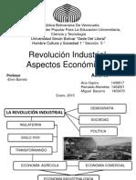 Revolución Industrial HCS - USB
