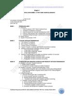 2. Sistematika Ktsp Smk 2013, Penjelasan Dan Instrumen Verifikasi