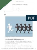 Coaching for Followership - HRDQ-U