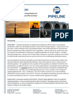 Hdpe Pipes Vendor