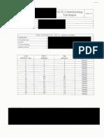 OLTC Commissioning sample Test Report.pdf