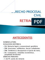 2.-RETRACTO