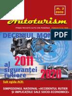 Revista Autoturism 2010 nr 2