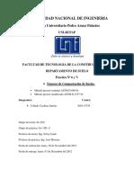 Practica N°6 y 7 - Ensayes de Compactacion de Suelos