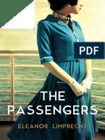 The Passengers Chapter Sampler