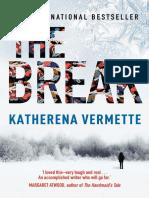 The Break Chapter Sampler