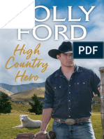 High Country Hero Chapter Sampler
