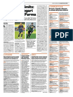 La Gazzetta Dello Sport 15-01-2018 - Serie B