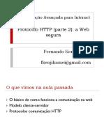 PAVI 02 HttpWebSegura