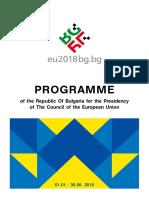 Programme Bg Presidency En