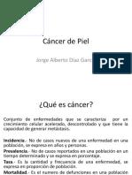 Clases Oncología