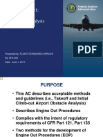 AC 120-91 Overview