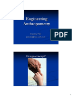 Anthropometric s