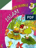 Baca Dan Download Gratis Seri Balita Shalih Menyayangi Islam