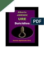 Suicidios (Por a. j. Ure) Digitalizado 2018