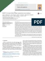 031 KHATT Database Paper