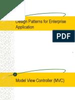 Enterprise Design Pattern