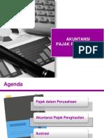 PSAK 46 Akuntansi Pajak Penghasilan 08112017