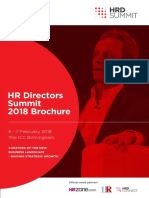 HRD Summit 2018 Brochure 12pg 1F