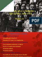 LA IGLESIA EN LA PRIMERA MITAD DEL SIGLO XX.pptx