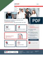 Homepage Parcoursup