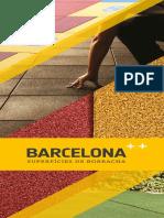 Catalogo Barcelona 2014